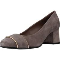 Sapatos Mulher Escarpim Stonefly TANYA 5 GOAT SUEDE Marron