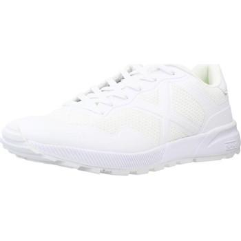 Sapatos Homem Sapatilhas Munich FUEL Branco