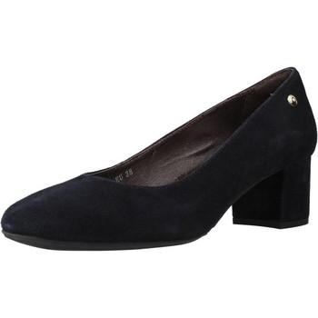 Sapatos Mulher Escarpim Stonefly LESLIE 2 GOAT SUEDE Azul