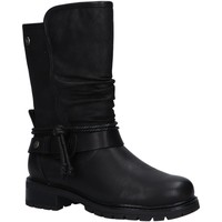 Sapatos Rapariga Botas Xti 57399 Negro