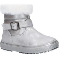 Sapatos Rapariga Botas de neve Xti 55853 Plateado