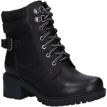 Sapatos Rapariga Botins Xti 57227 Negro
