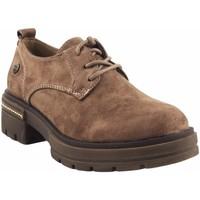 Sapatos Mulher Sapatos Olivina 19001 Marrón