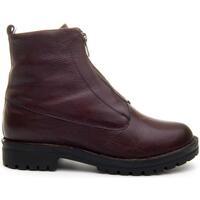Sapatos Mulher Botas Purapiel 67446 BORDEAUX