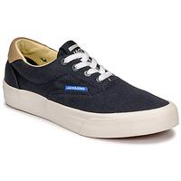 Sapatos Rapaz Sapatilhas Jack & Jones JFW MORK Marinho
