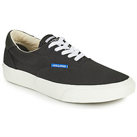 Sapatos Rapaz Sapatilhas Jack & Jones JFW MORK Preto