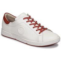 Sapatos Mulher Sapatilhas Pataugas JAYO F2G Branco