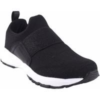 Sapatos Mulher Slip on B&w Sapato feminino preto  28111 Preto