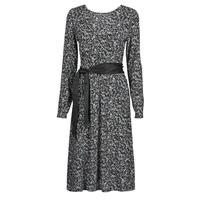 Textil Mulher Vestidos curtos Le Temps des Cerises CANDY Preto
