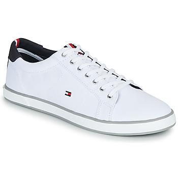 Sapatos Homem Sapatilhas Tommy Hilfiger H2285ARLOW 1D Branco