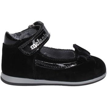 Sapatos Criança Sabrinas Melania ME0120A7I.B Preto