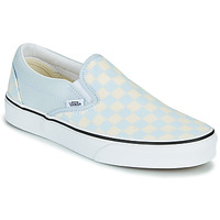Sapatos Slip on Vans CLASSIC SLIP ON Azul