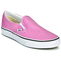 Sapatos Mulher Slip on Vans CLASSIC SLIP ON Lilás