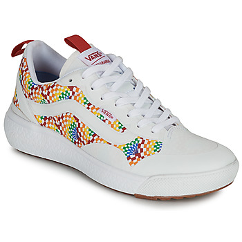 Sapatos Mulher Sapatilhas Vans ULTRARANGE EXO Branco / Multicolor