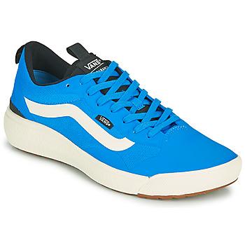 Sapatos Homem Sapatilhas Vans ULTRARANGE EXO Azul