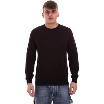 Textil Homem camisolas Navigare NV10219 30 Vermelho