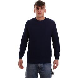 Textil Homem camisolas Navigare NV10251 30 Azul
