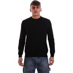 Textil Homem camisolas Navigare NV11006 30 Azul