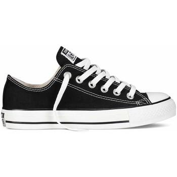 Sapatos Criança Sapatilhas Converse 3J235C Preto
