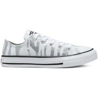 Sapatos Criança Sapatilhas Converse 667604C Branco