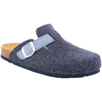 Sapatos Mulher Tamancos Grunland CB0683 Azul