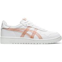 Sapatos Mulher Sapatilhas Asics 1192A208 Branco