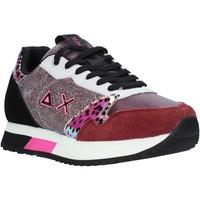 Sapatos Mulher Sapatilhas Sun68 Z40227 Tolet