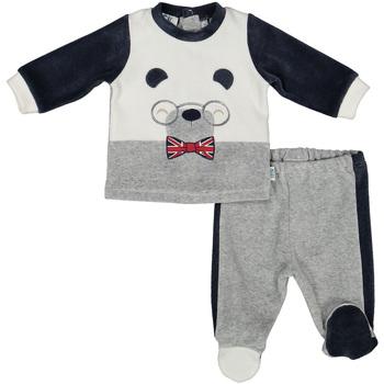 Textil Criança Fatos e gravatas Melby 20Q0890 Cinzento