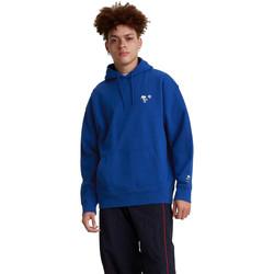 Textil Mulher Sweats Levi's 38821-0019 Azul