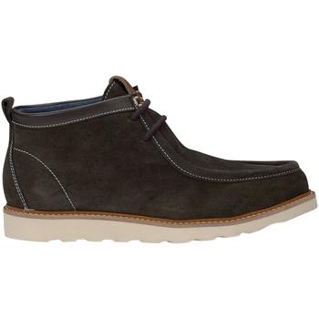 Sapatos Homem Mocassins Docksteps DSE106115 Castanho
