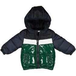 Textil Criança Casacos  Melby 20Z0250 Verde