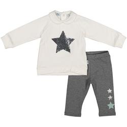 Textil Criança Fatos e gravatas Melby 20M0141 Cinzento