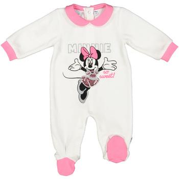 Textil Criança Todos os fatos de treino Melby 20N2391DN Branco