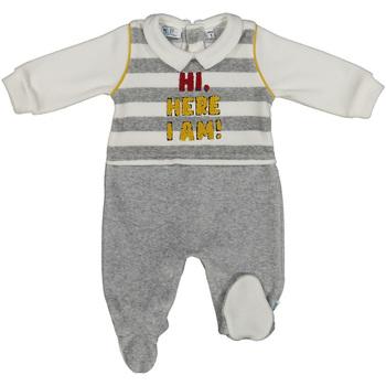 Textil Criança Todos os fatos de treino Melby 20N2470 Cinzento
