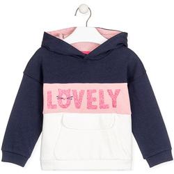 Textil Criança Sweats Losan 026-6025AL Azul