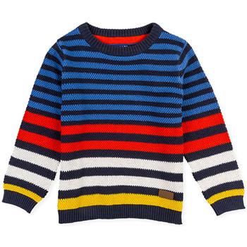 Textil Criança camisolas Losan 025-5006AL Azul