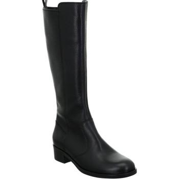 Sapatos Mulher Botas Ara Parker St Hs Black