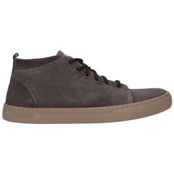 Sapatos Homem Botas Natural World 6721 (924) Hombre Gris gris