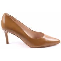 Sapatos Mulher Escarpim Stephen Allen 2445 10 Castanho