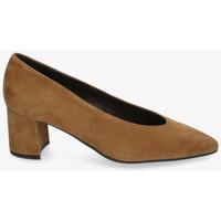 Sapatos Mulher Escarpim St. Gallen 1000-310 Castanho