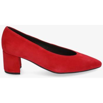 Sapatos Mulher Escarpim St. Gallen 1000-310 Vermelho