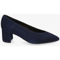 Sapatos Mulher Escarpim St. Gallen 1000-310 Azul