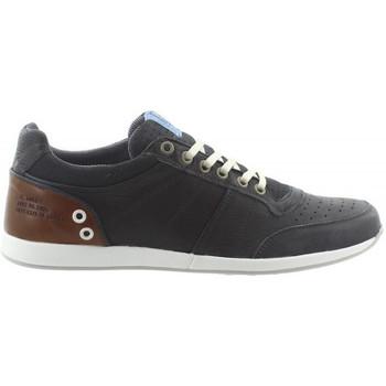 Sapatos Homem Sapatilhas Bullboxer 132-K2-37684 Preto