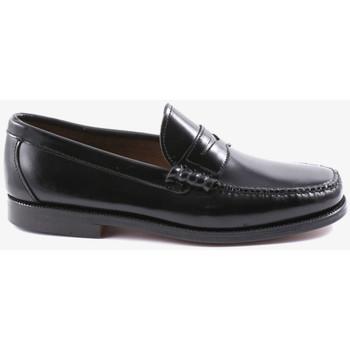 Sapatos Homem Mocassins Kennebec S21 Preto