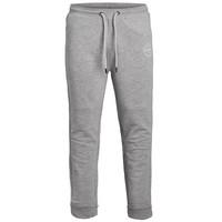 Textil Rapaz Calças de treino Jack & Jones JJIGORDON JJSHARK SWEAT PANT Cinza