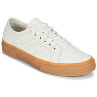Sapatos Homem Sapatilhas Globe SURPLUS Branco