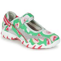 Sapatos Mulher Sandálias desportivas Allrounder by Mephisto NIRO Verde