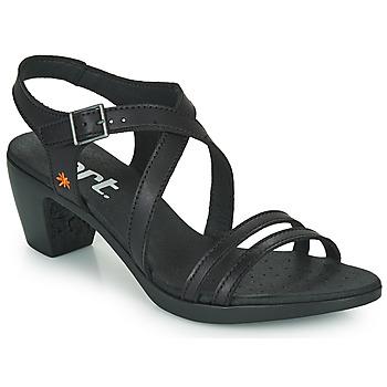 Sapatos Mulher Sandálias Art IPANEMA Preto