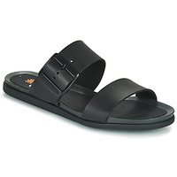 Sapatos Mulher Chinelos Art LARISSA Preto