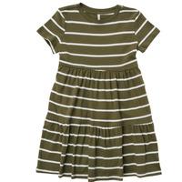 Textil Rapariga Vestidos curtos Only KONMAY Multicolor